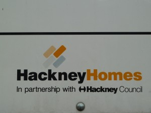 Hackney Homes is proposing a new tenancy agreement that would allow landlords to evict known gang members. Photo: Susannah Butter