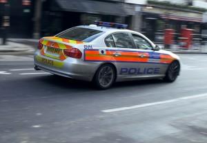 Police crime