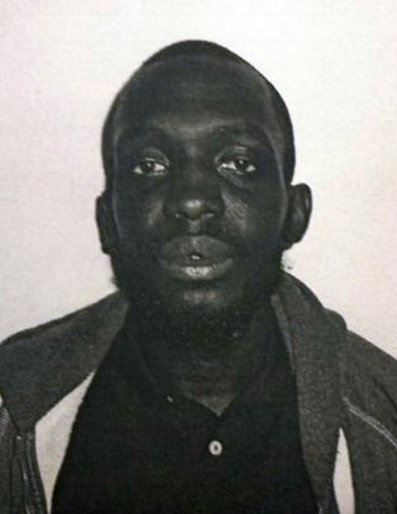 Lerone Boye Image Source: Met Police