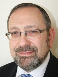 Councillor Michael Levy