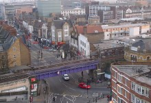 Hackney residents protest against Mare Street pedestrianisation