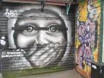 Brick Lane, Hackney. Credit: Tom Batchelor