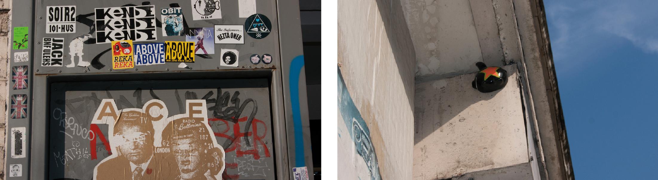 Interactive graffiti wall uk - Hackneyofficial