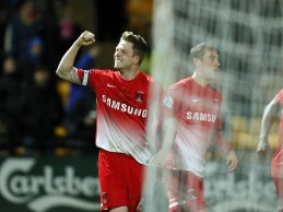 Leyton Orient win to boost League One promotion hopes