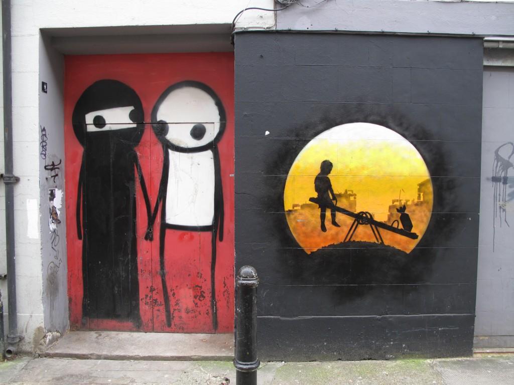 Hackney. Credit: Tom Batchelor