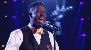 Jermain Jackson The Voice
