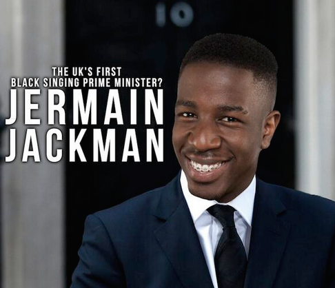 Jermain Jackman - The Voice