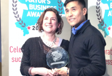 Hackney's best businesses celebrated by Mayor's awards