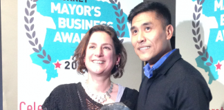 Hackney Mayor's Business Awards