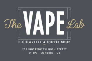 London's first e-cigarette coffee shop opens in Shoreditch