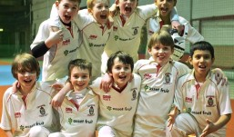 The Stoke Newington Cricket Club with international ambitions