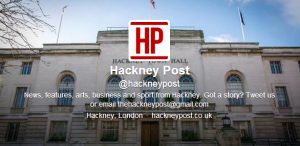 Who to follow on Twitter in Hackney