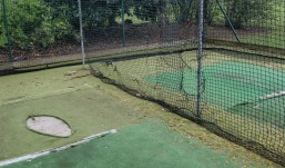 "Victoria Park cricket nets deemed a ""death trap"""