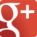 The logo for the website Google Plus