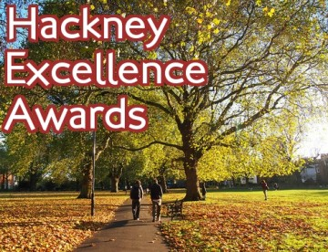 Winners announced for Hackney Excellence Awards