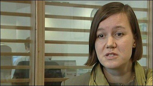 MP Meg Hillier
