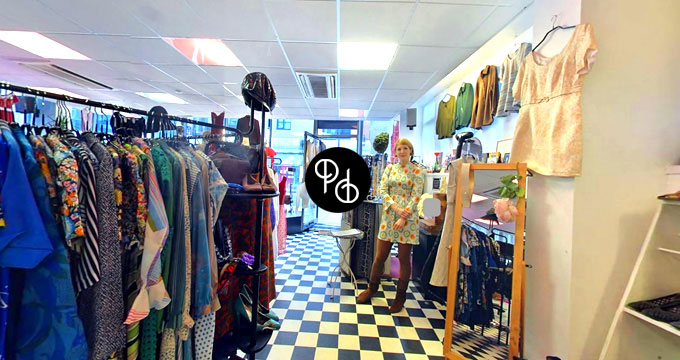 Hackney Post: The best vintage shops in Hackney