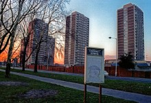 Social Housing evictions soar by 60%