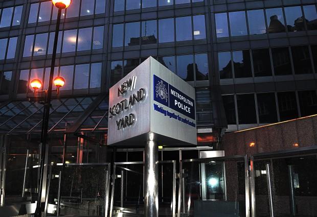 Hackney terror suspect released on bail