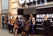 Fans flock for Ryan Gosling movie marathon