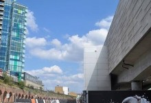 Politicians join row over Bishopsgate Goods Yard