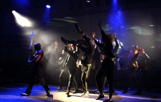 Big House celebrates first musical – VIDEO