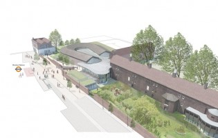Geffrye Museum in £11m Development Funding Bid