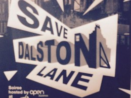 Campaigners lose Save Dalston Lane appeal