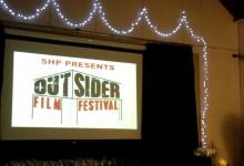 Film festival focuses on society's fringe