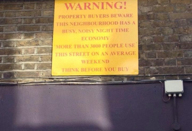 Residents hijack public meeting in Rivington Street row