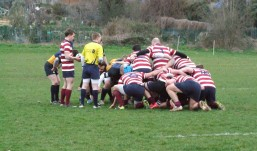 Hackney RFC walloped by Welwyn 10-77