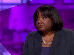 7 times Diane Abbott threw epic shade