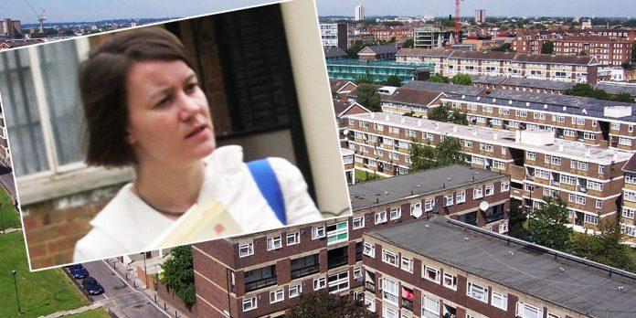 Meg Hillier / Housing in Hackney