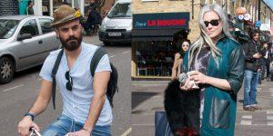 Hackney Street Style