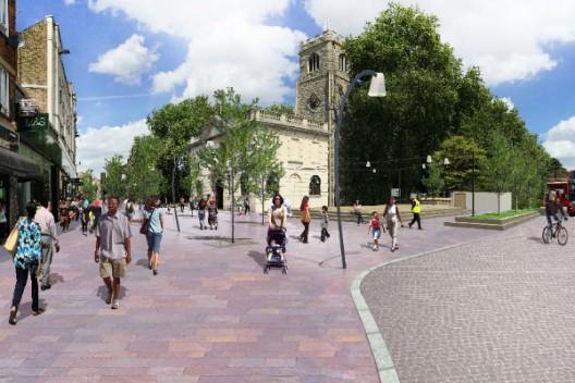 The Narrow Way: Hackney Council