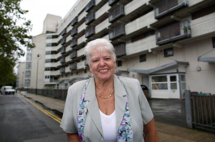 Pride of Britain winner Alice Burke (credit: Philip Coburn)