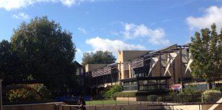 Hackney Community College Shoreditch