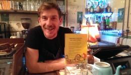 Stoke Newington café offers Christmas dinner to the elderly 3
