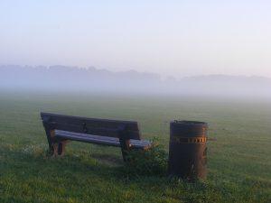 Hackney Marshes. Photo: Sludge G.