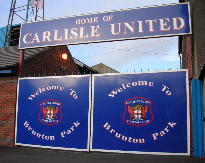 Carlisle United vs Leyton orient