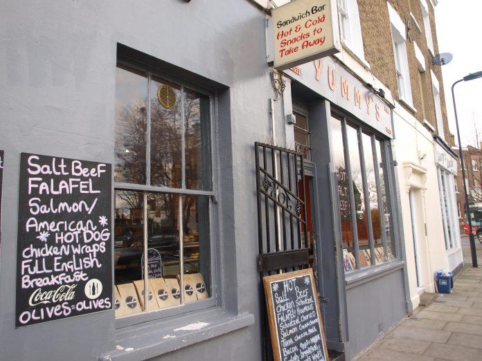 Yummy's Cafe