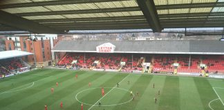 Leyton Orient play Crawley Town