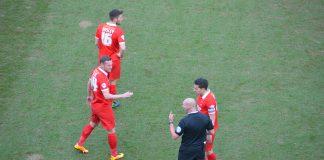 Leyton Orient Match Report