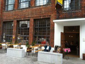 Lardo restaurant