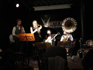 Vortex Jazz Club