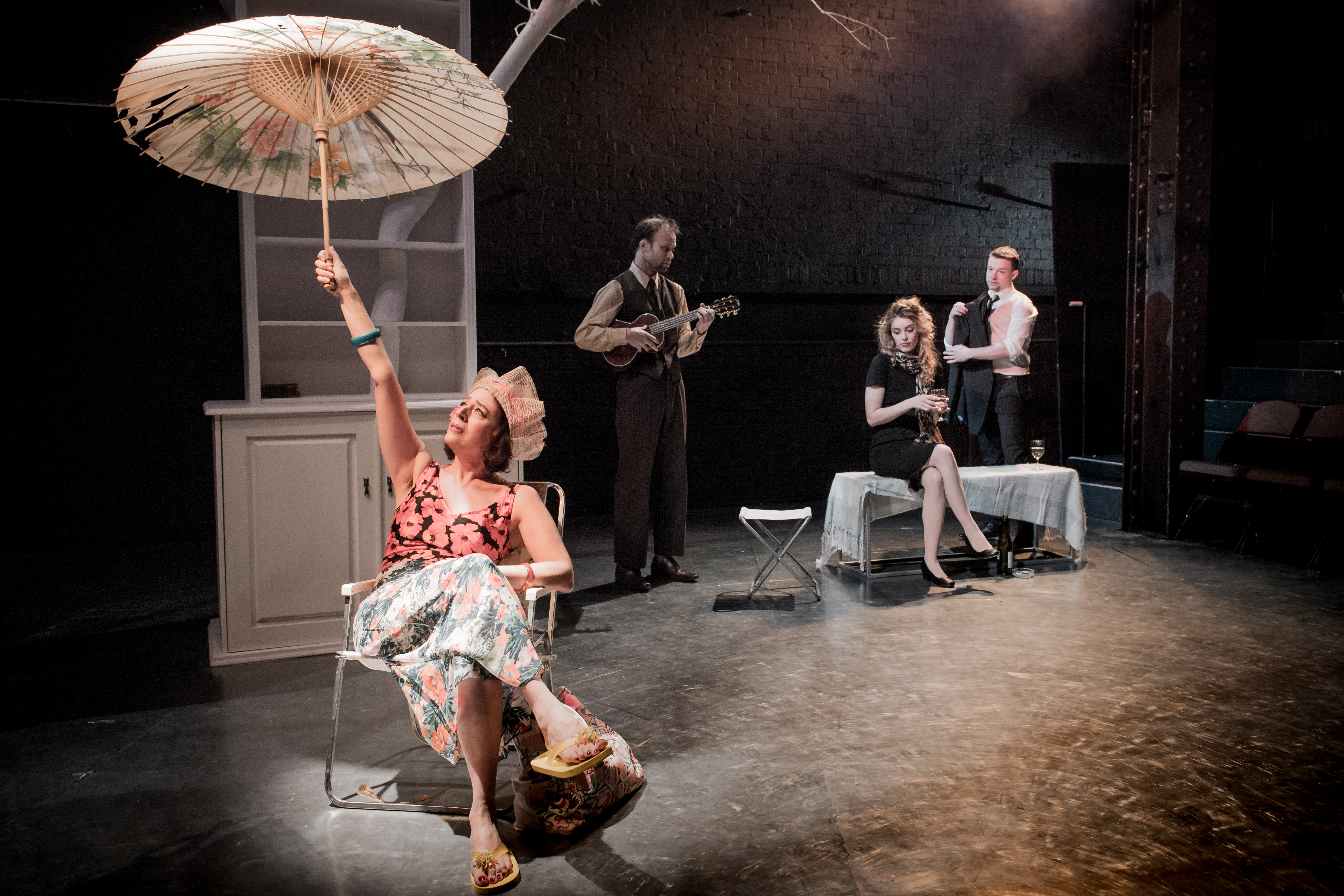 The writing about the Cherry Orchard: what questions are raised in the work 98