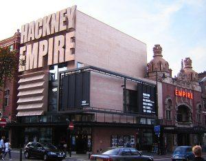 Events in Hackney