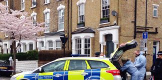 Police have arrested a man in connection with the murder of a one year old child in Hackney