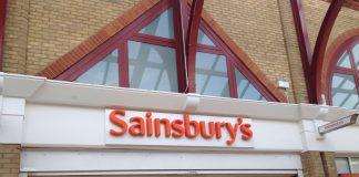 sainsbury's dalston