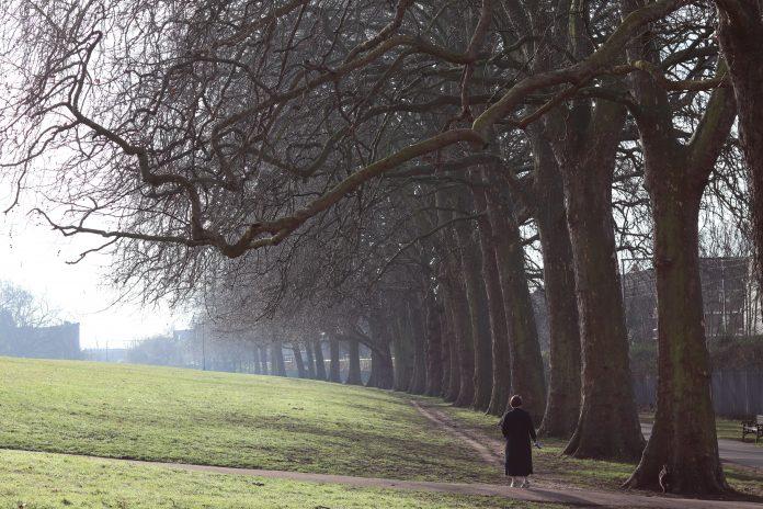 Hackney has been nominated as Best Walking Neighbourhood in the UK. Image source : Oliver Hicks-Pattinson